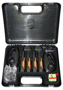 Funkgeräte Set